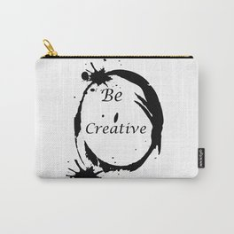 Be creative Carry-All Pouch