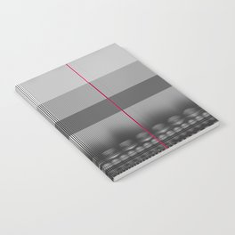 Grayscale Notebook