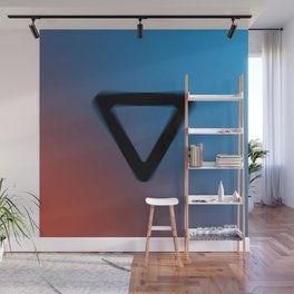 528491   Invert Wall Mural
