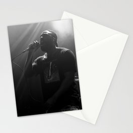 Bloc Party Stationery Cards