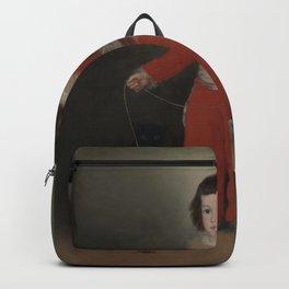 Manuel Osorio Manrique de Zuñiga - Goya Backpack