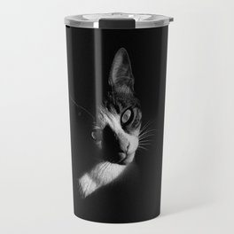 Thats my Cat !! 03 Travel Mug