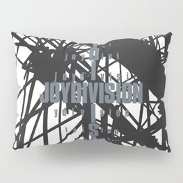 Joy Division - An Ideal For Living Pillow Sham