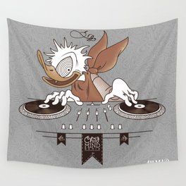 Mad Donald Wall Tapestry