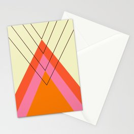 Iglu Sixties Stationery Cards