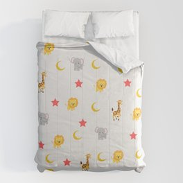 kids cute animals designs Comforters