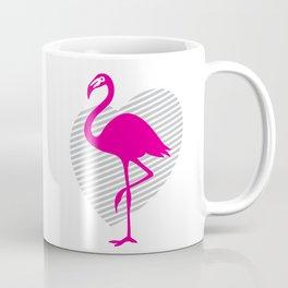 love flamingos Coffee Mug