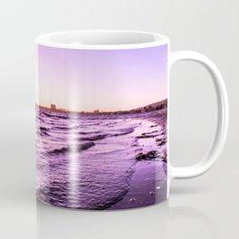 Mission Bay Riverboat Sunset in San Deigo, California Coffee Mug