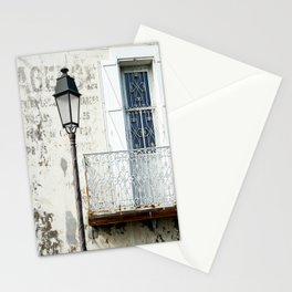Old Town Antibes Ambiance Stationery Cards
