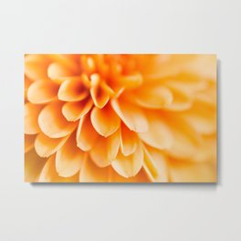 Mum Season Metal Print