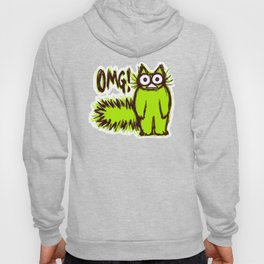 OMG CAT Hoody