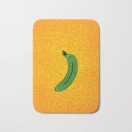 Banana Verde Bath Mat