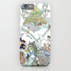 Ghibli iPhone 6 Slim Case