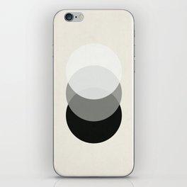 Orbit iPhone Skin