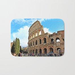 Rome, IT Bath Mat