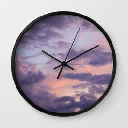 A Night in Toronto. Wall Clock