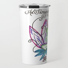 Delphine • Ha'Tarayoga • Travel Mug