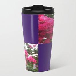Crape Myrtle Blank Q9F0 Travel Mug