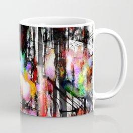 abstratown Coffee Mug