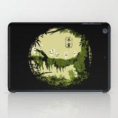 Kodamas iPad Case