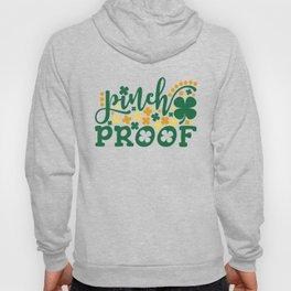 Pinch Proof Hoody