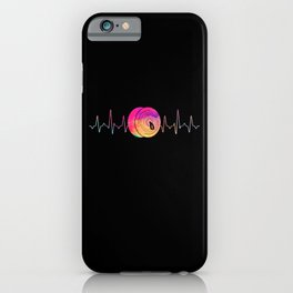 Cymbal Musical Instrument iPhone Case