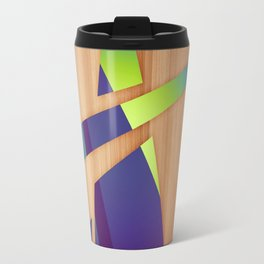 Session 12: XXXI Travel Mug