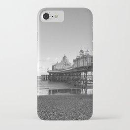 Eastbourne Pier September 2018 iPhone Case
