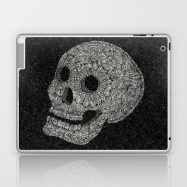 Carpe Noctem Laptop & iPad Skin