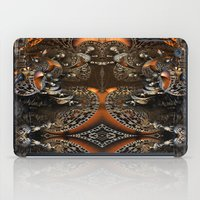 mother iPad Cases featuring Mother by Robin Curtiss