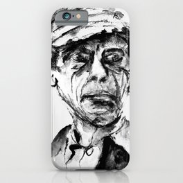 An honorable Man iPhone Case