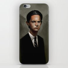 Coop iPhone & iPod Skin