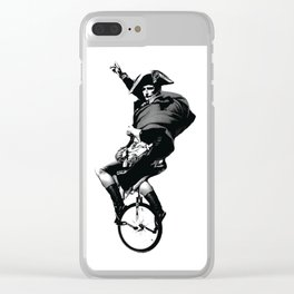 Able AF Clear iPhone Case