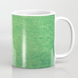 Green Lawn Coffee Mug