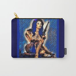Ravenna Carry-All Pouch