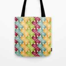 Hearts For Hearts. Tote Bag