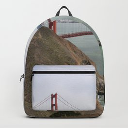 An Amazing View Backpack