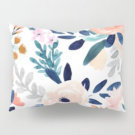 Jolene Floral Pillow Sham