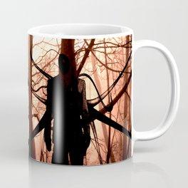 Slender Woods Coffee Mug