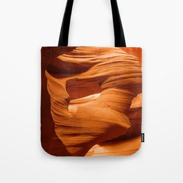 The Grand Canyon (Color) Tote Bag