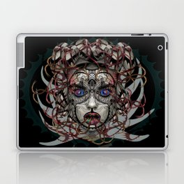 Google Medusa Laptop & iPad Skin