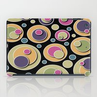 dots iPad Cases featuring Dots by Shelly Bremmer