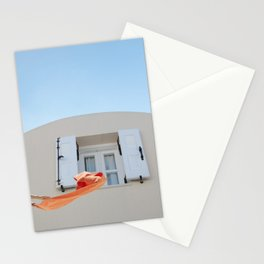 summer vibes Stationery Cards