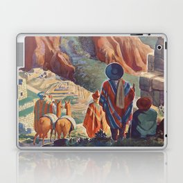 Peru Laptop & iPad Skin