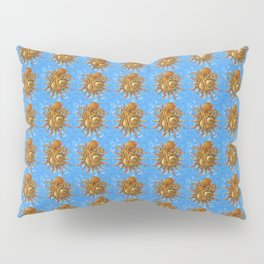 Embrace the Sun Pillow Sham