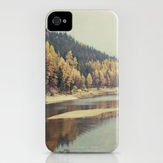 Autunno iPhone (4, 4s) Slim Case