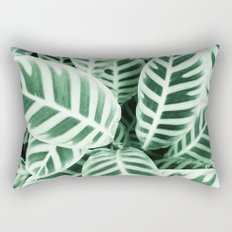 Wild leaf Rectangular Pillow
