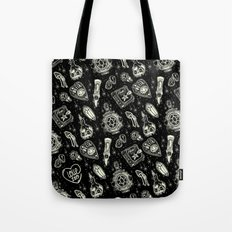 Magical Mystical Tote Bag