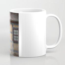 Apothecary House Coffee Mug
