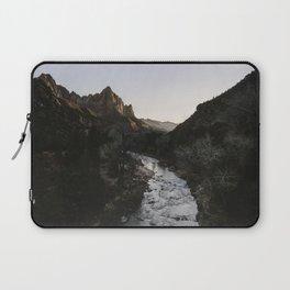 Zion River Laptop Sleeve